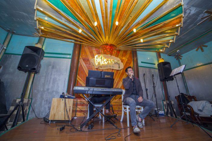 Phòng trà Đà Lạt Memory cafe acoustic nhạc Trịnh